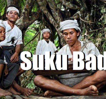 Sejarah Suku Baduy Di Indonesia