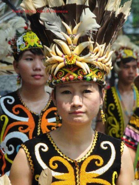 Tradisi Mistis Suku di Indonesia